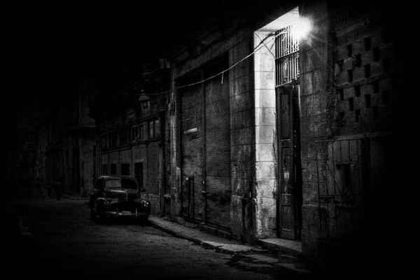 Obra: Habana vieja