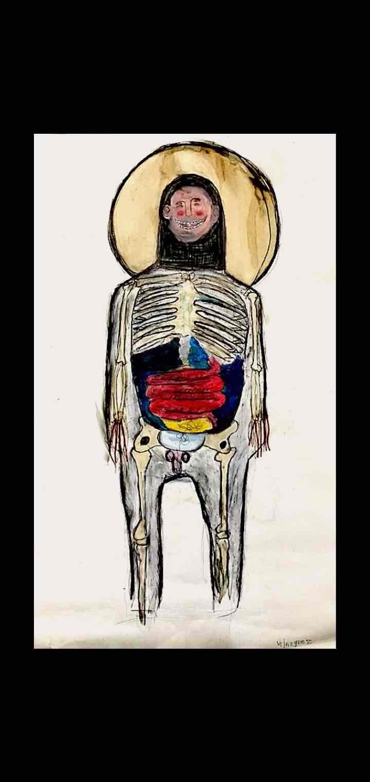Obra: Anatomía