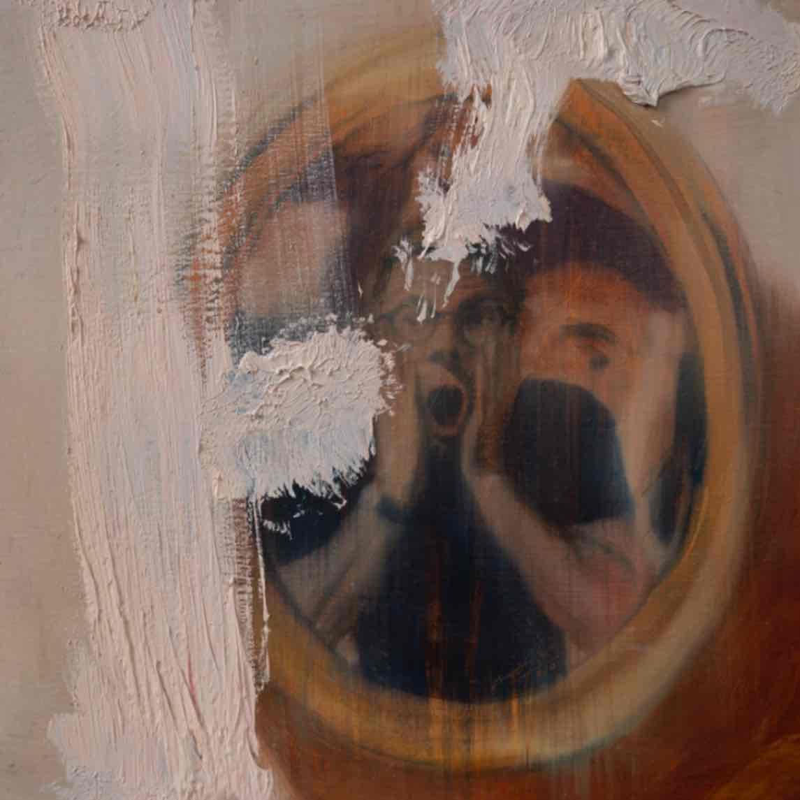 Obra: Autorretrato 🆚 Mirror Selfies 😱