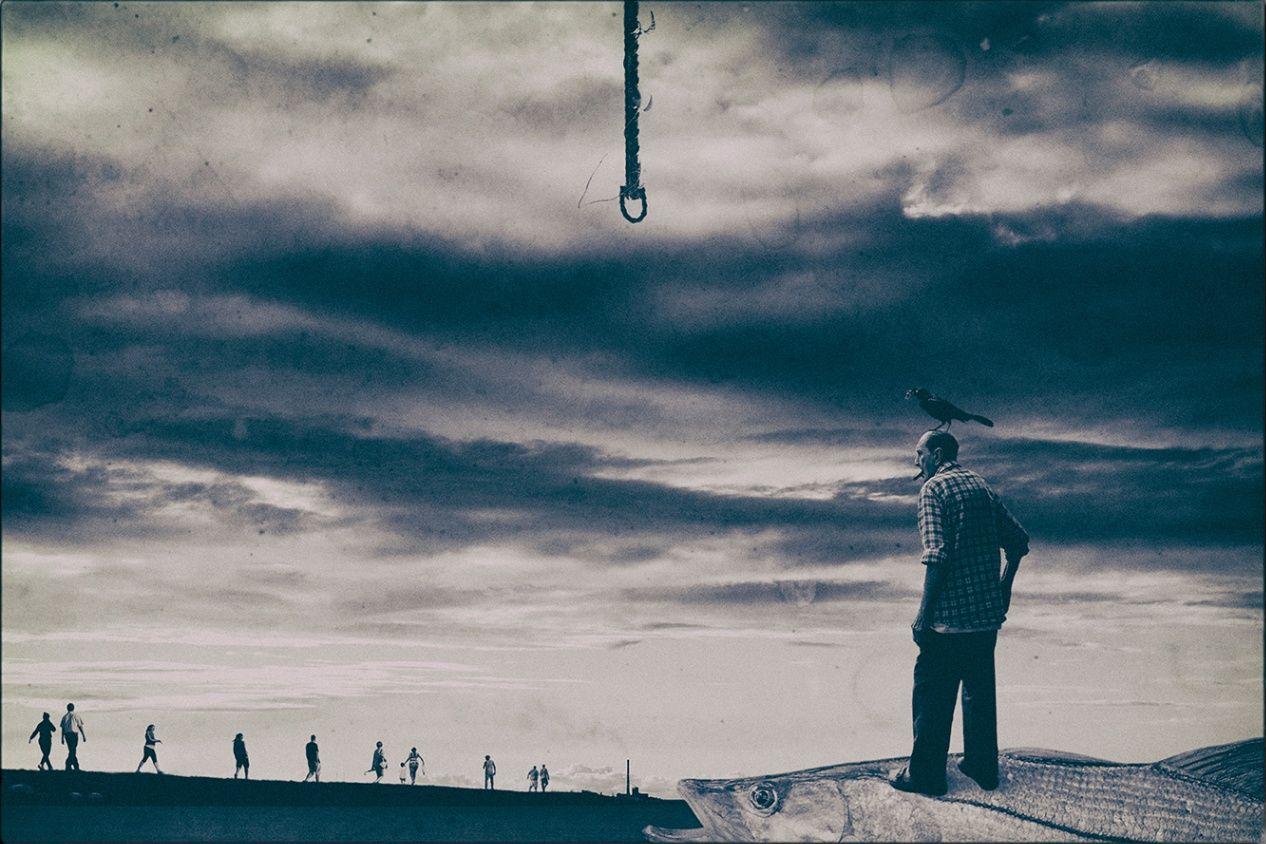 Obra: Señales en el cielo