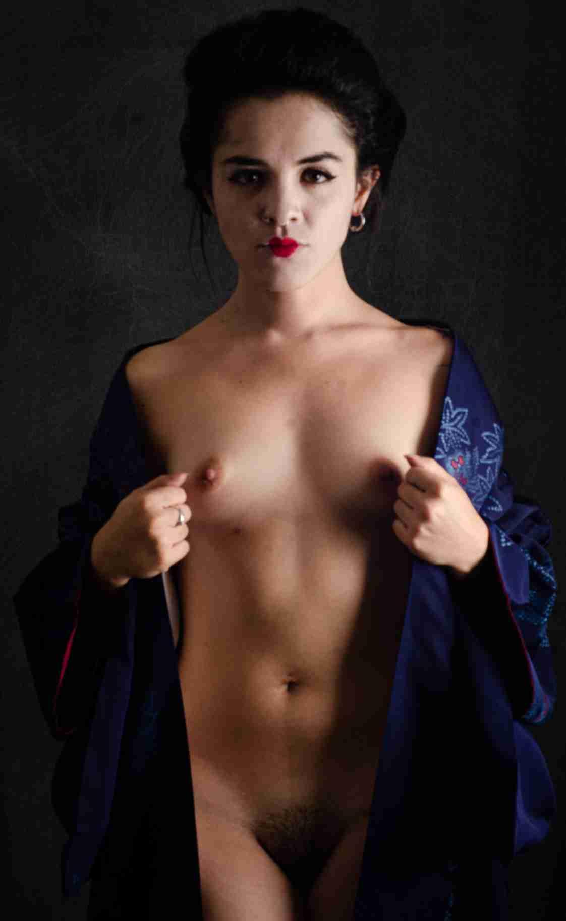 Obra: Geisha