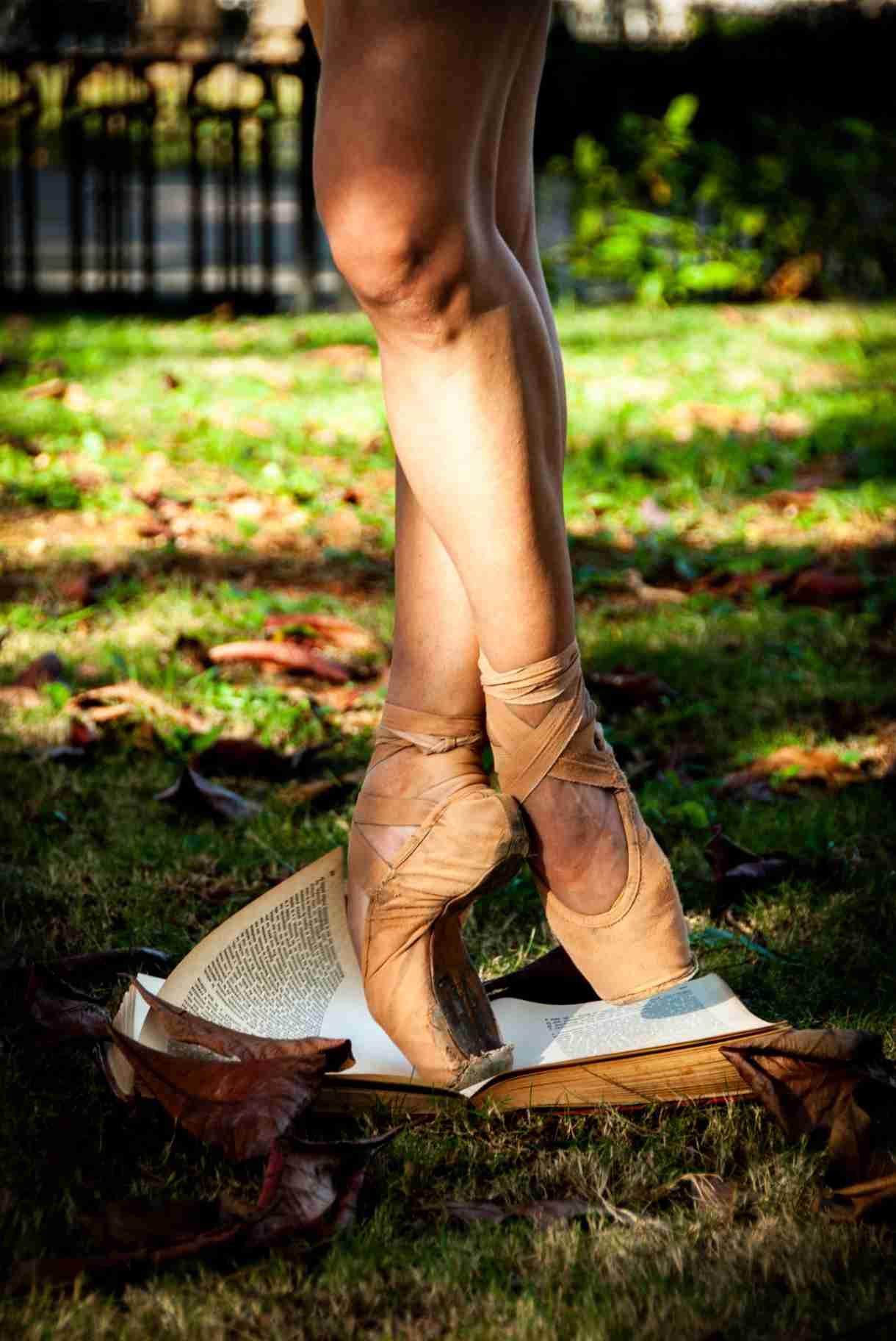 """Obra: """" La danza como lenguaje oculto del alma """""""