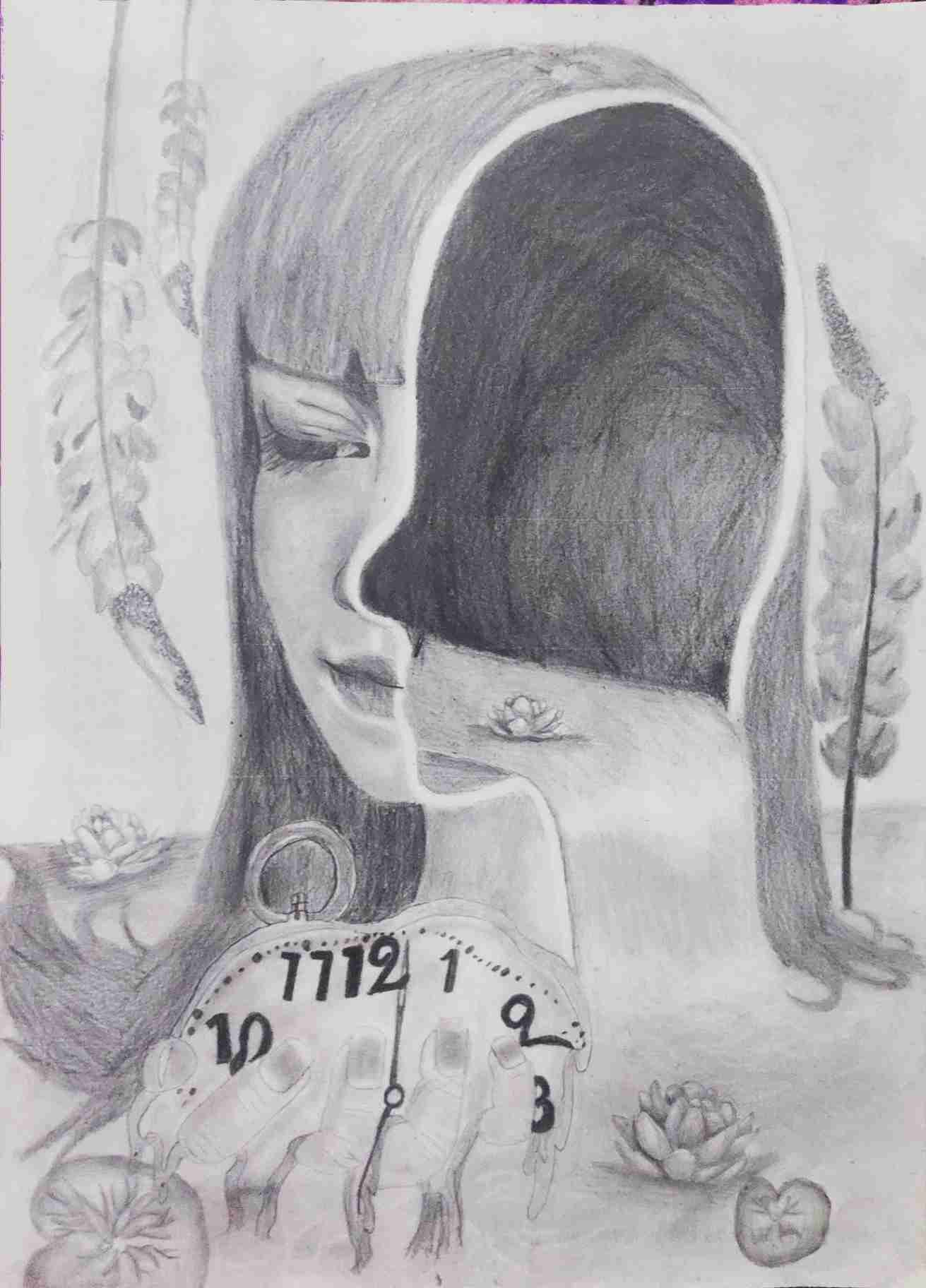 Obra: Sin Tiempo