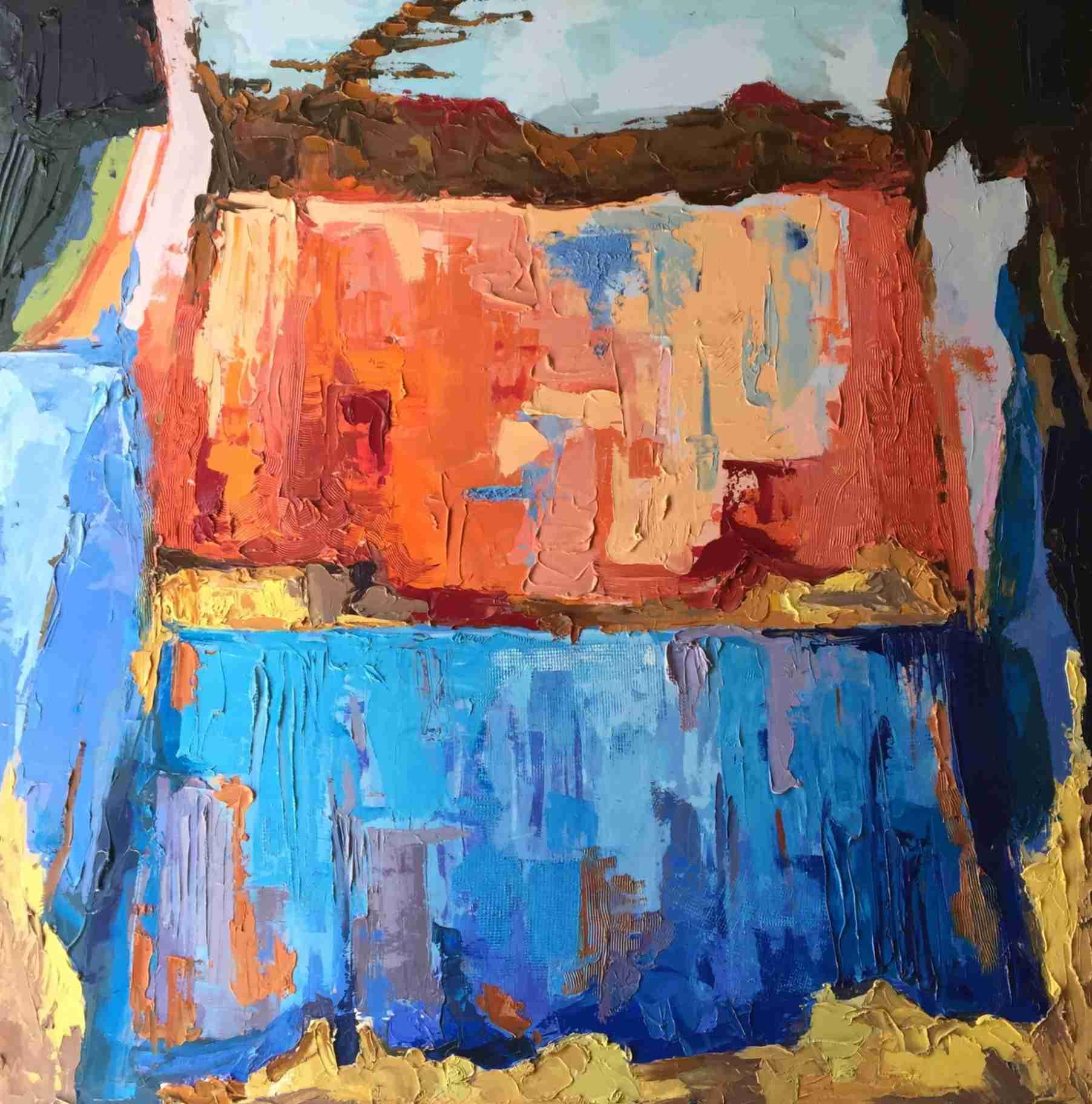 "Obra: ""Paseo del Prado e/ Virtudes y Animas. Centro Habana"" (l)"