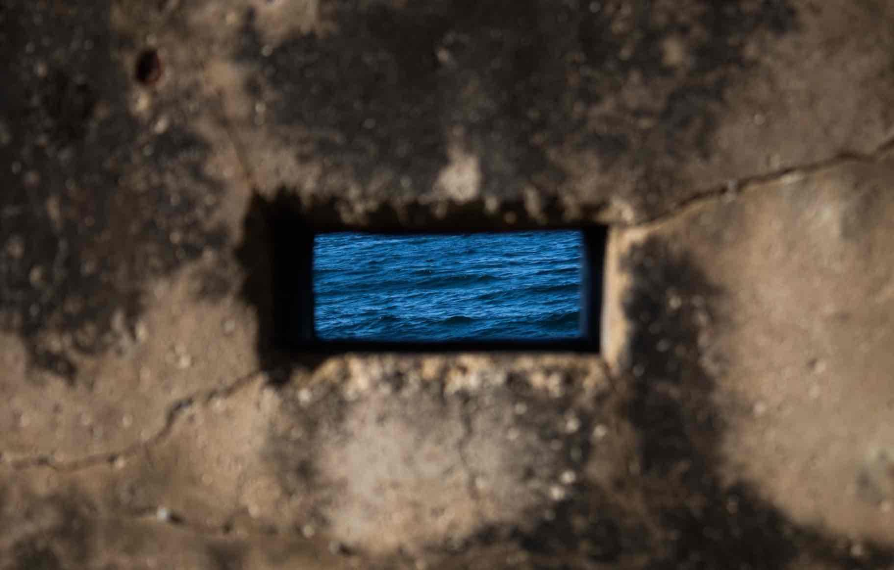 Obra: Más Allá De Un Muro