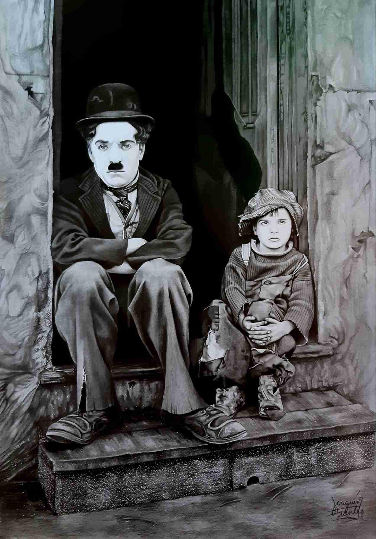 Obra: Chaplin
