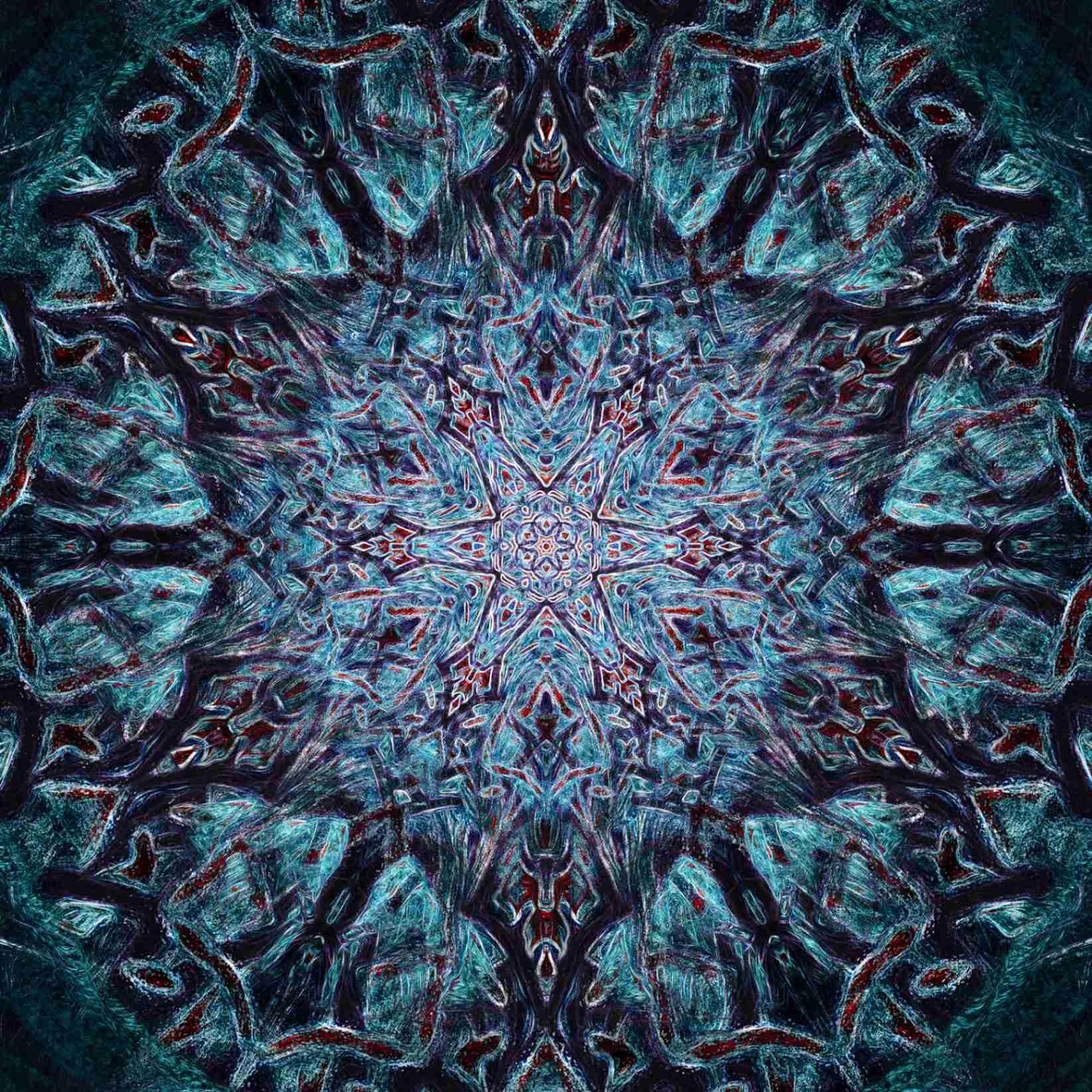 Obra: Kaleidoscope Eye