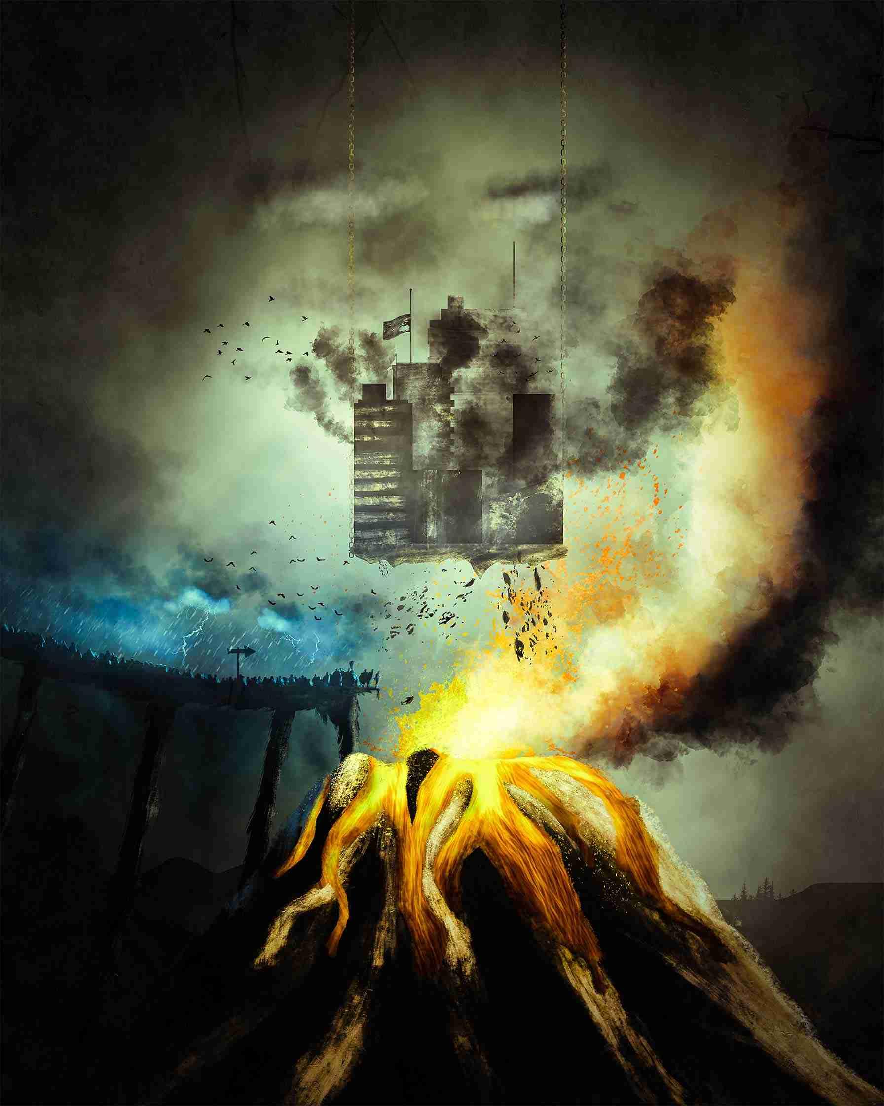 Obra: Apocalypse