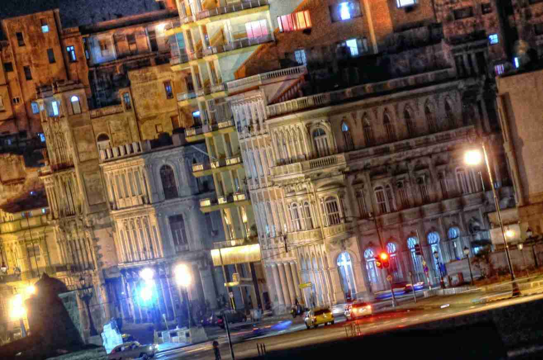 Obra: Habana Mágica