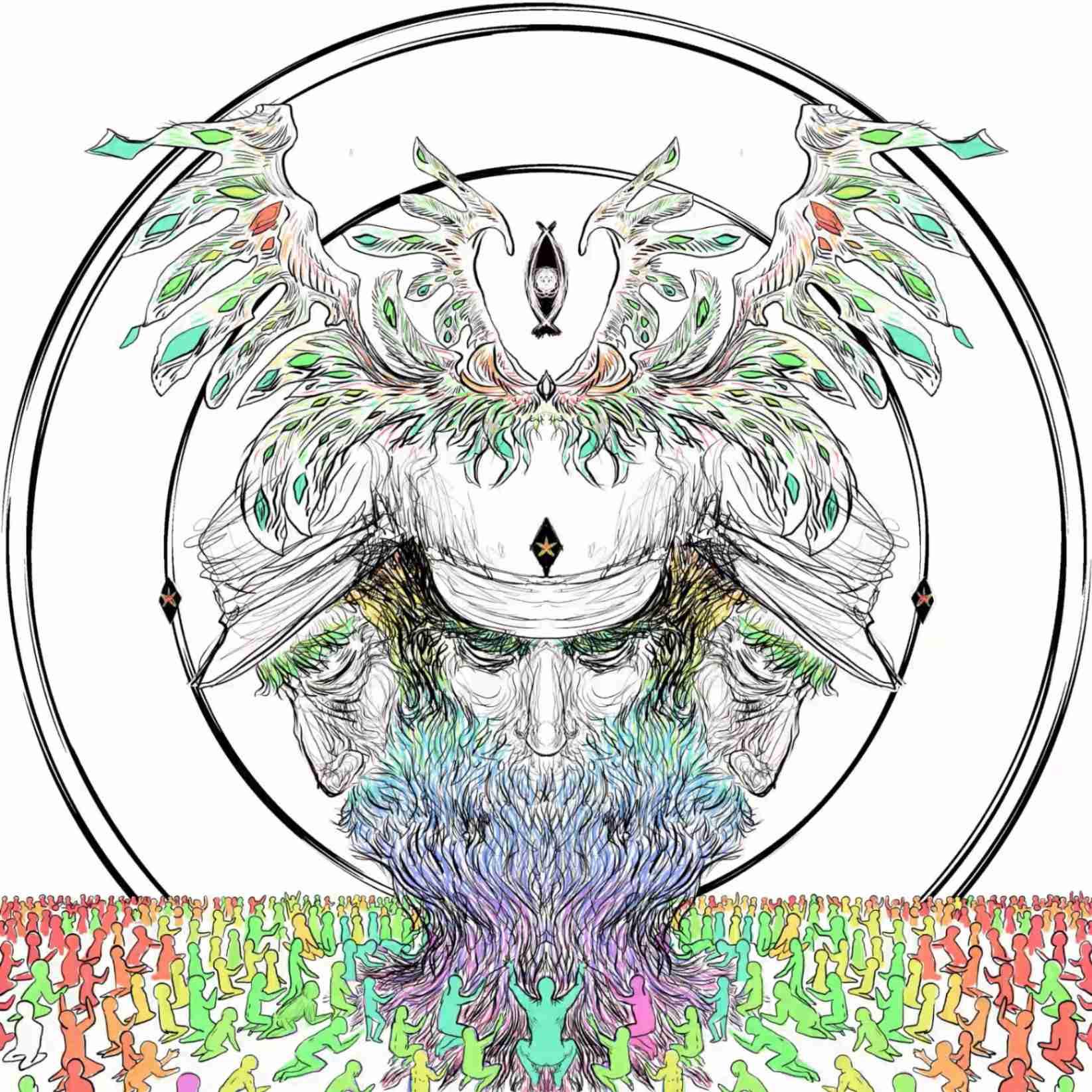 Obra: hyper hypnotic entity