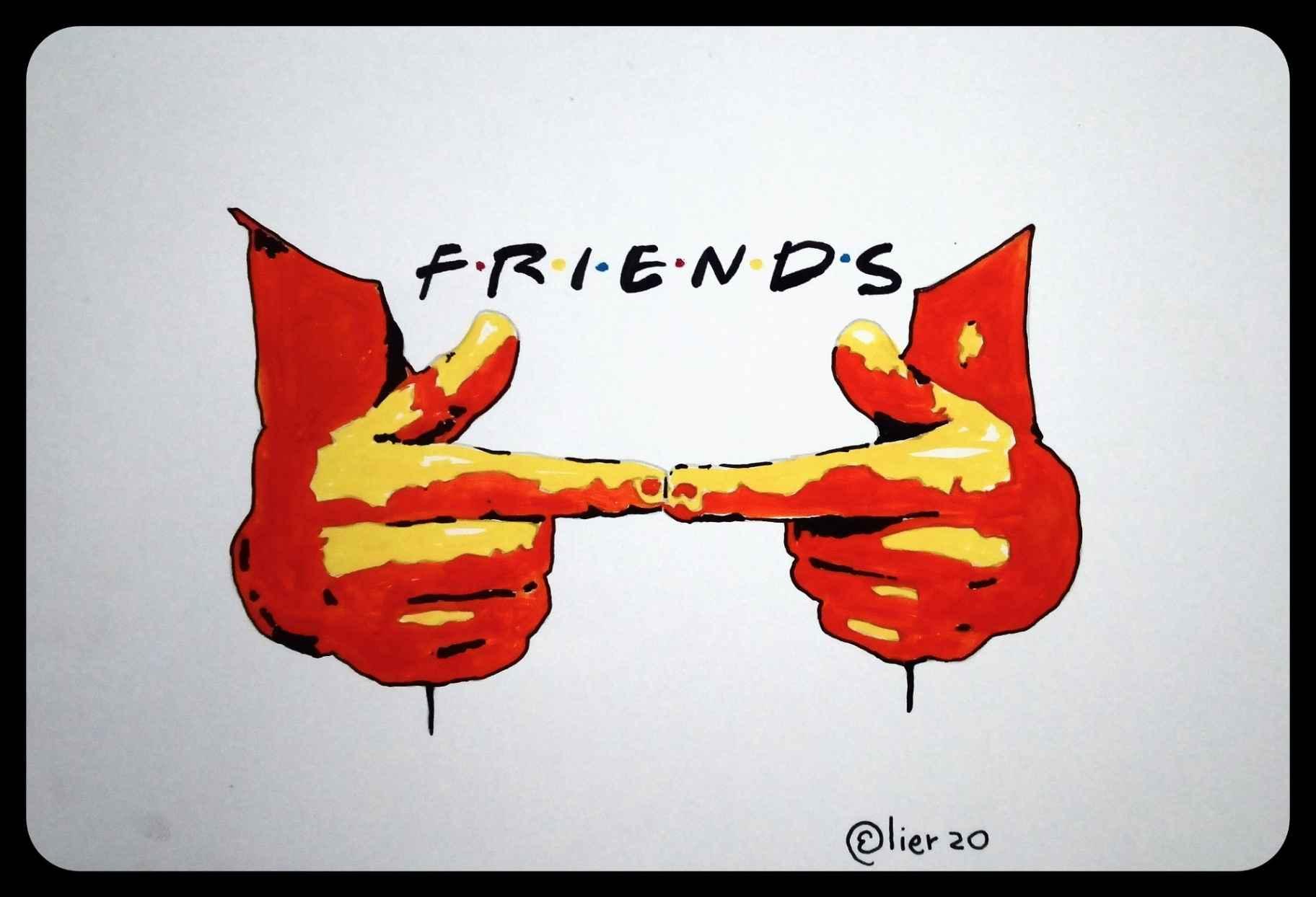 Obra: Amistades peligrosas