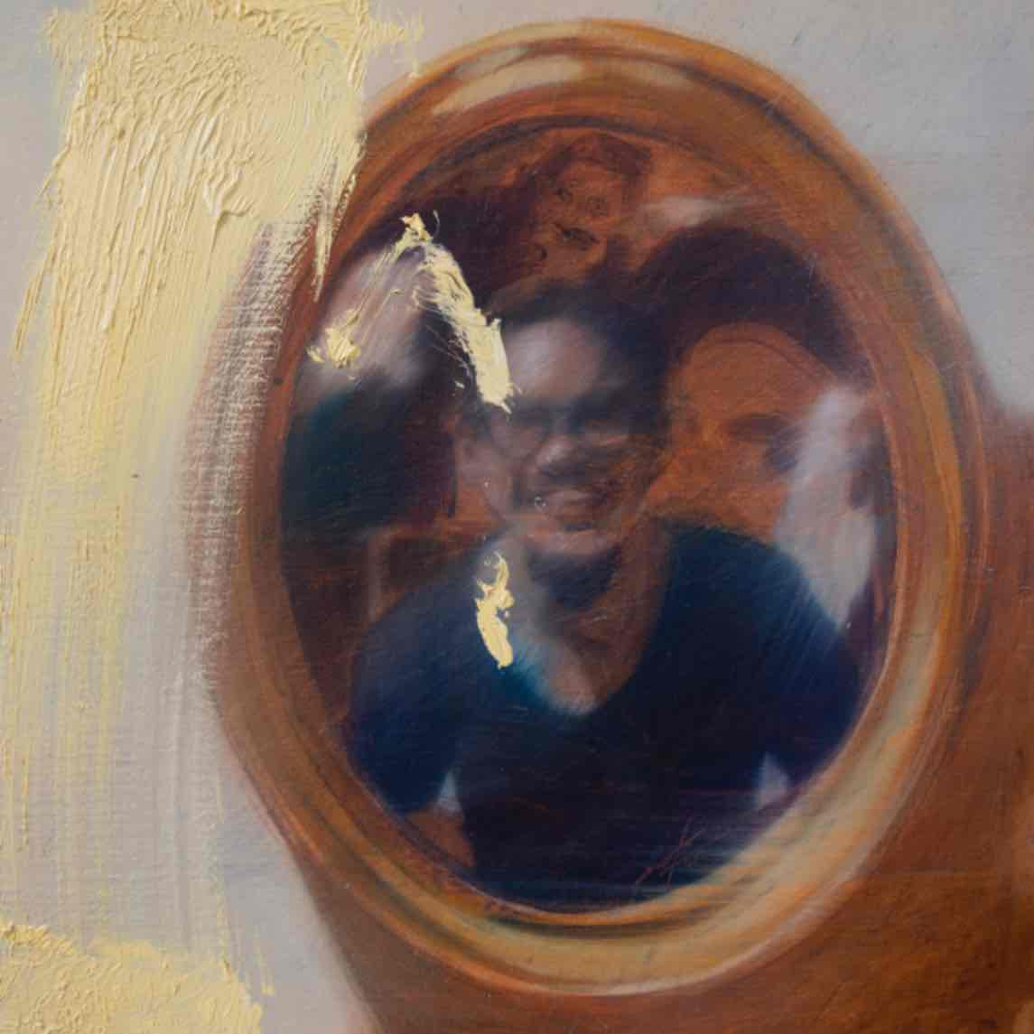 Obra: Autorretrato 🆚 Mirror Selfies 😁