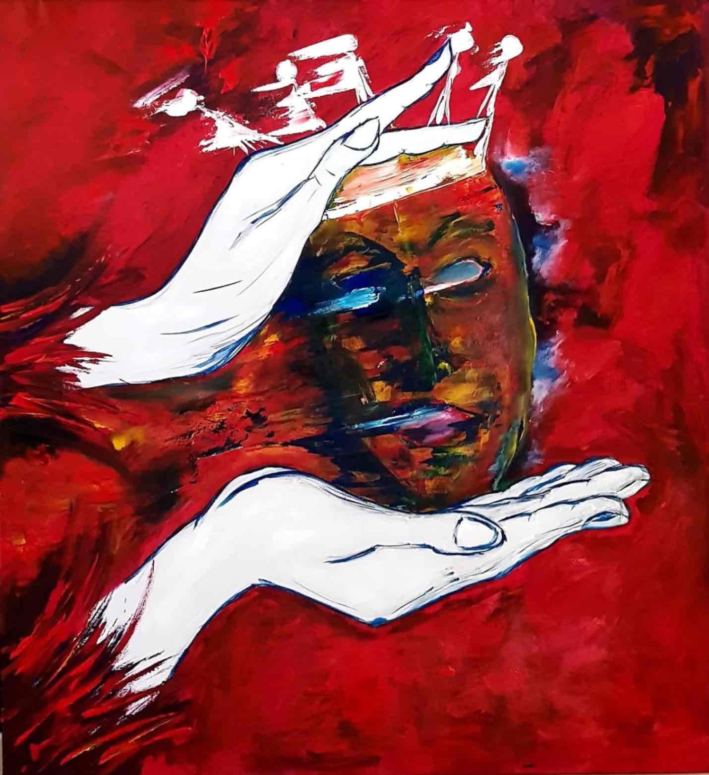 Obra: No mas reyes falsos