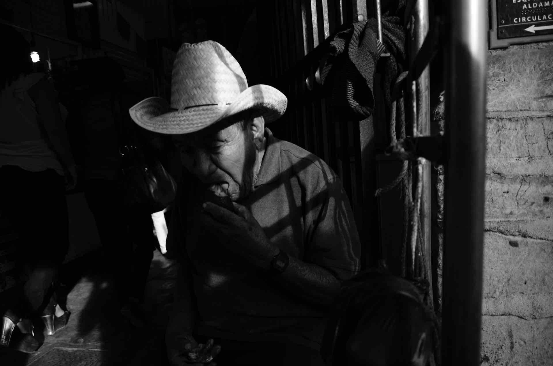 Obra: Oaxaca y la APPO