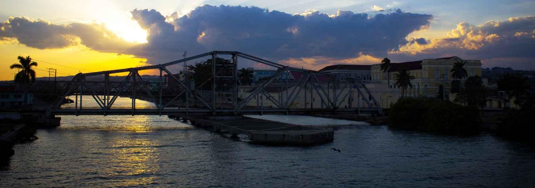 Obra: Puentes 2