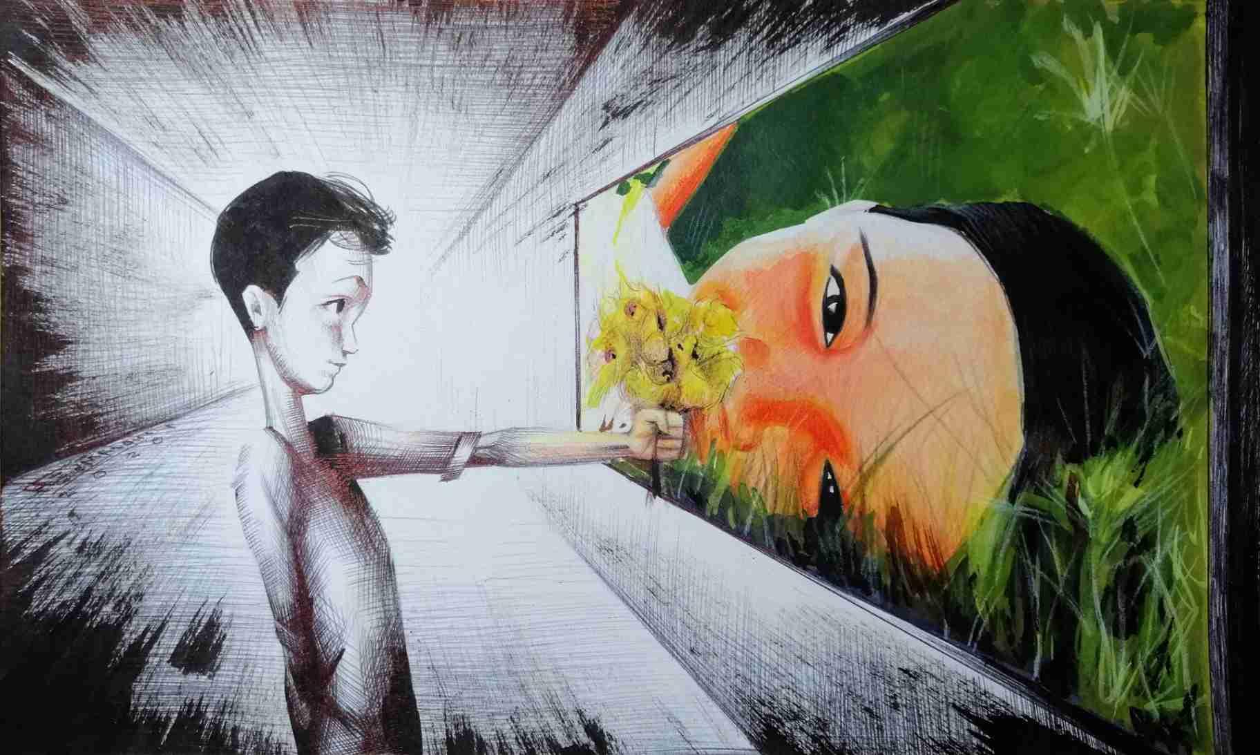 """Obra: """"El arte de amar"""""""