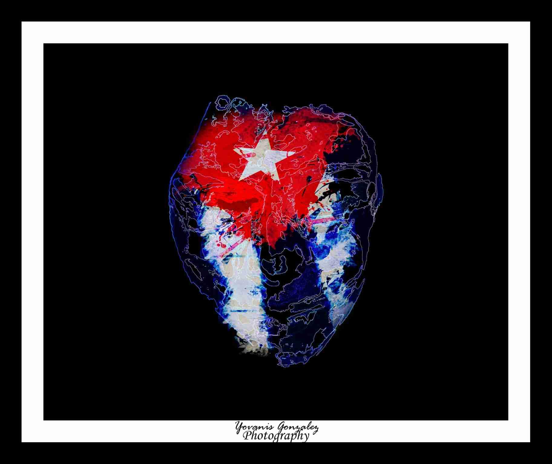 Obra: Latidos del corazón