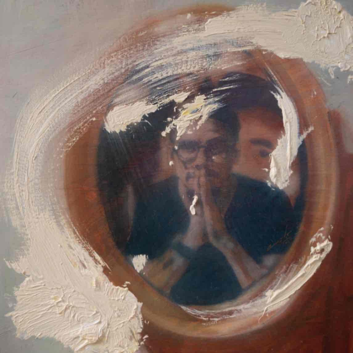 Obra: Autorretrato 🆚 Mirror Selfies 🙏🏻