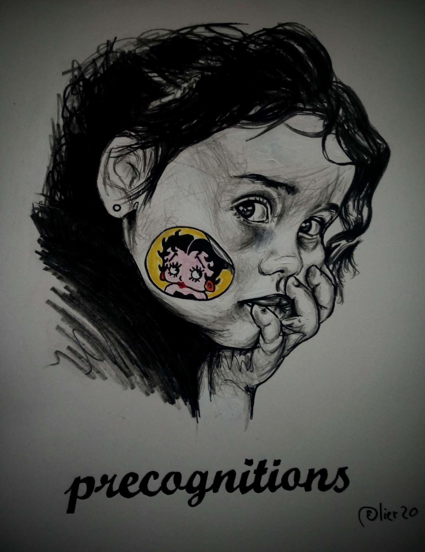 Obra: Precognitions