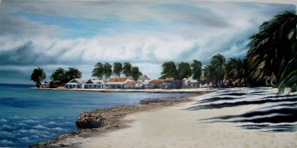 "Obra: Playa ""La Boca"""