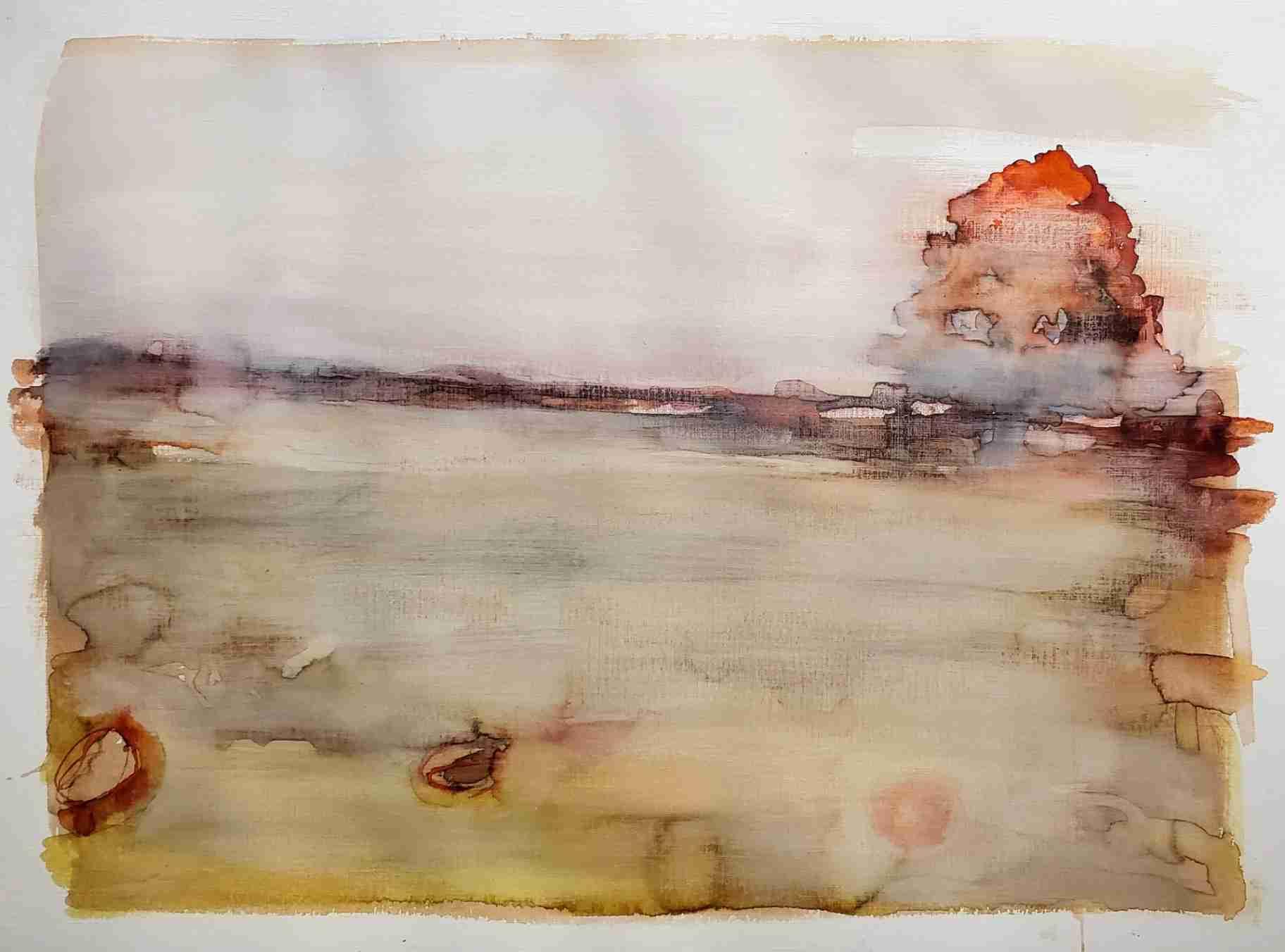 """Obra: """"Reset Landscape"""""""