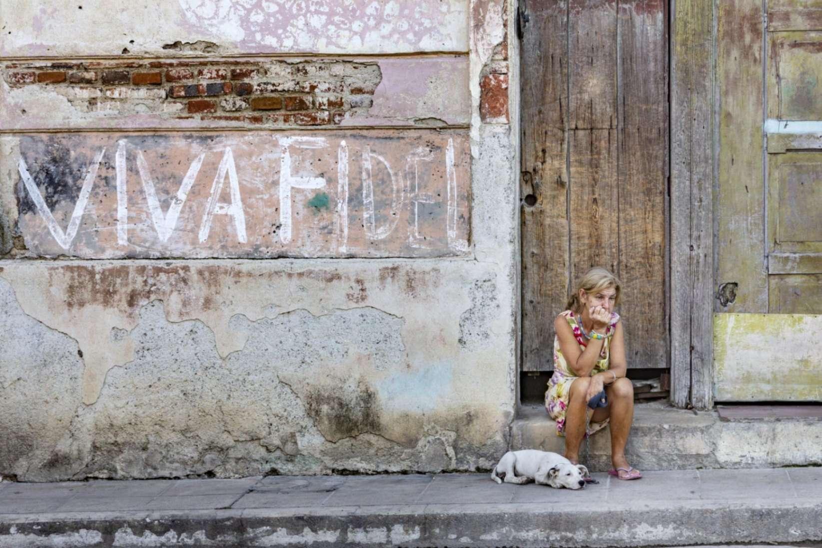 Obra: Cuba, after the Soviet Union 02
