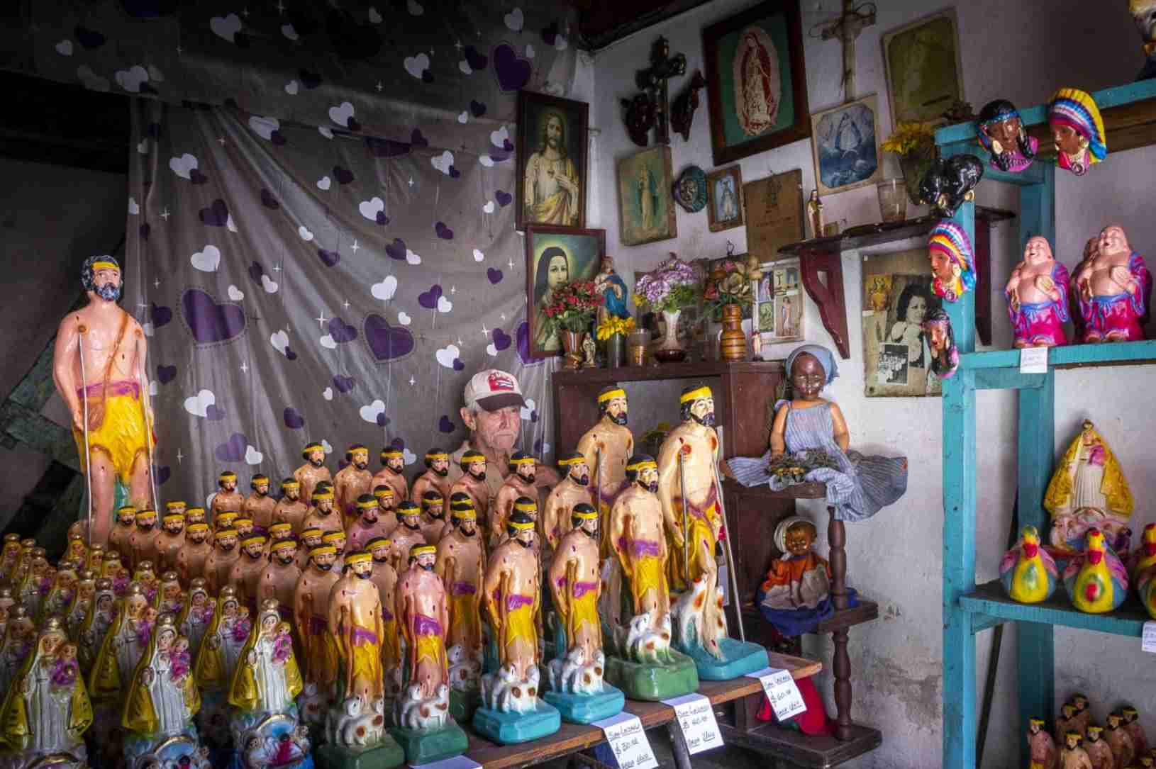 Obra: Cuba, after the Soviet Union 06