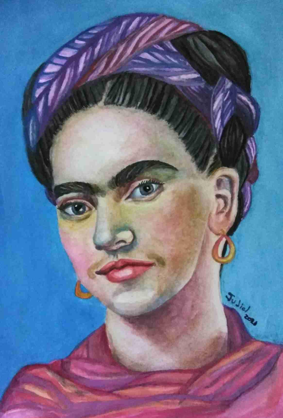 Obra: Frida