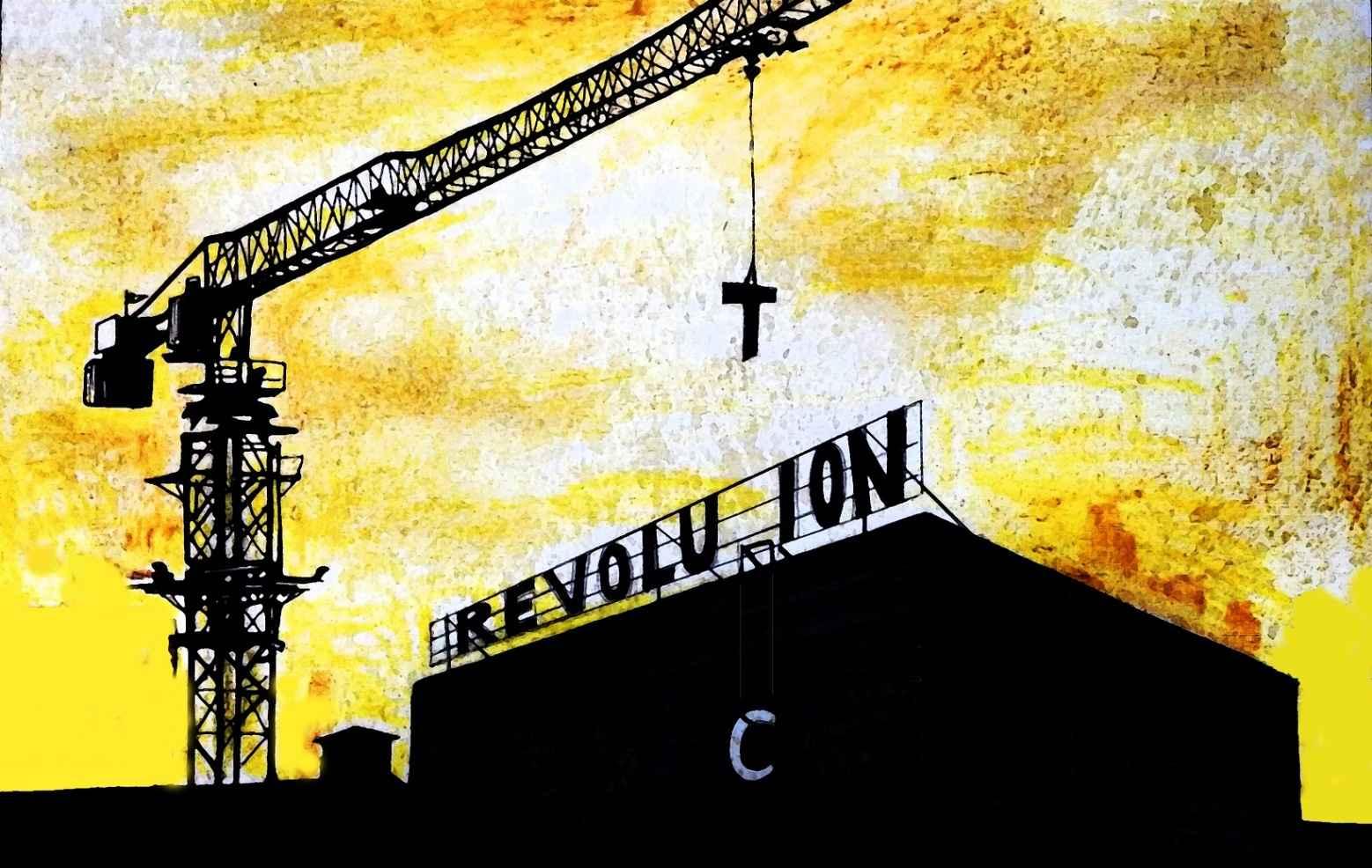 Obra: La construcción de lo posible