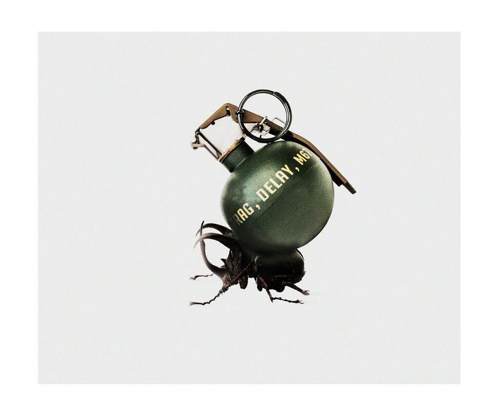 """Obra: """" Ecologicamente hablando """" / Arte digital / 70x50cm"""