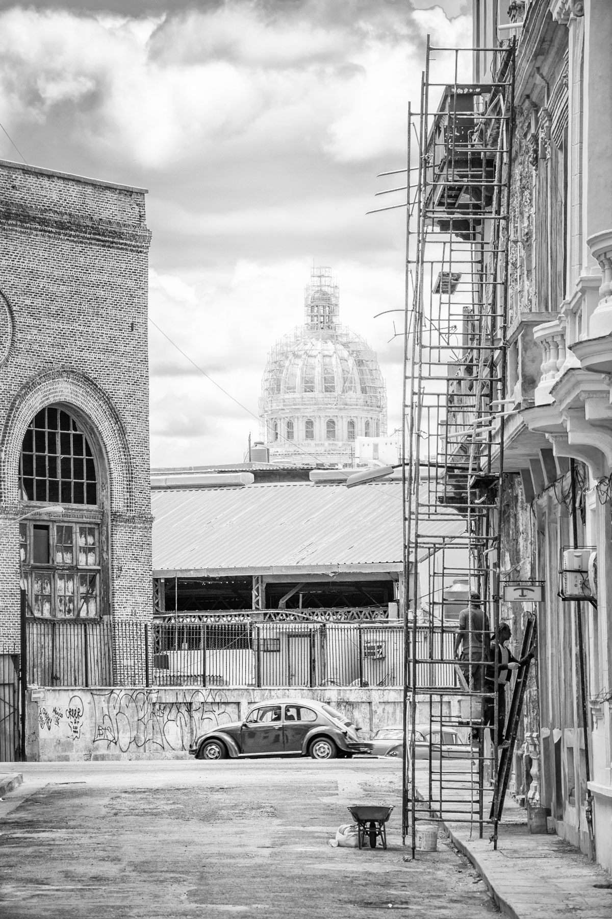 Obra: Habana