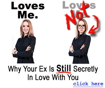 Signs my ex boyfriend still has feelings for me | he wants