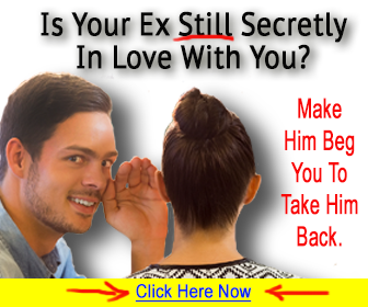 Ex still love you