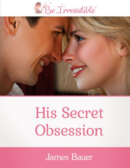 all bloggers den - His Secret Obsession