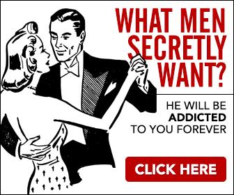 His secret forever