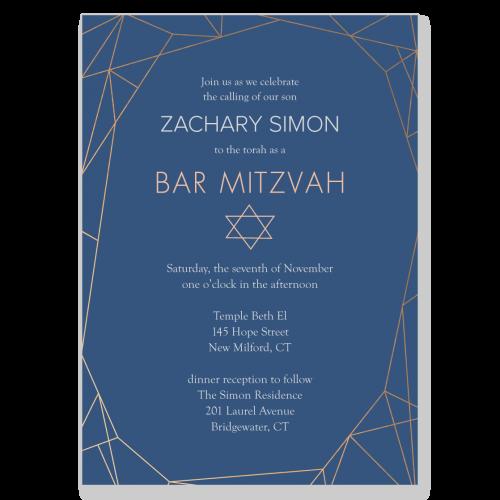 Geo Bar Mitzvah