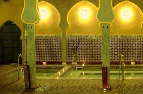 Ba os arabes medina aljarafe en bormujos consulta - Banos medina aljarafe ...