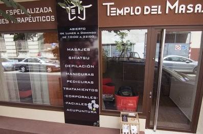 El Templo Del Masaje Goya En Madrid Consulta Opiniones