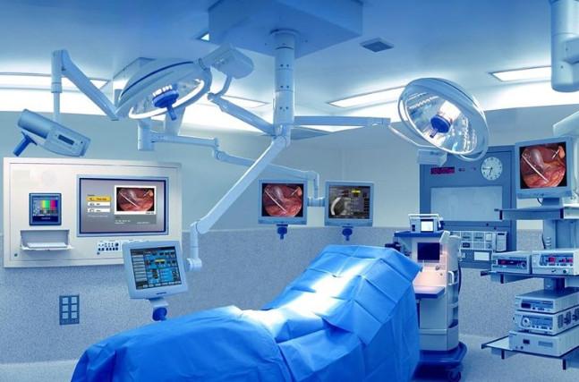 Centro Medico Cea Bermudez Gesmedi En Madrid Consulta