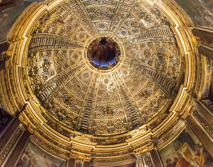 Dome of Siena Cathedral
