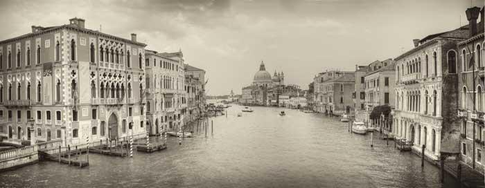 Santa Croce, Venezia