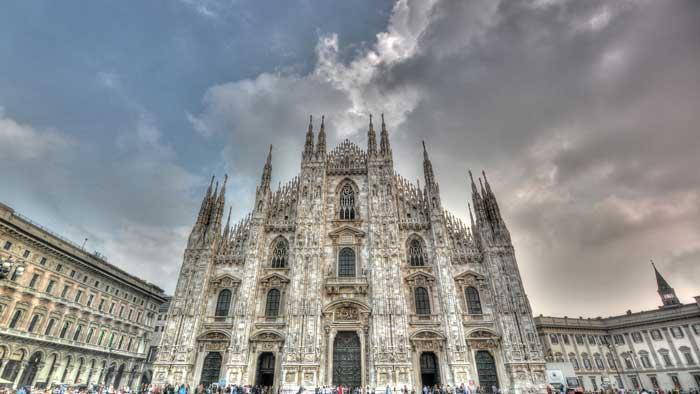 Duomo di Milano (Milan Cathedral)