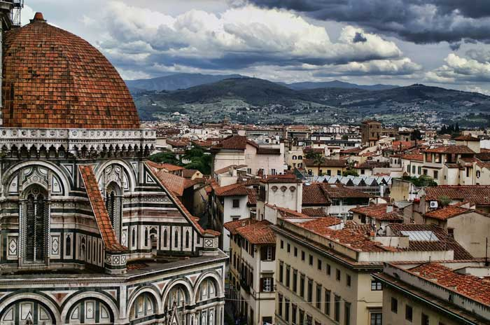 Florence Travel Guide: Top Tours For Best Vacation with 15 Stunning Pictures
