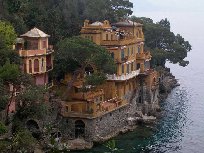 Exclusve Portofino, Italian Riviera