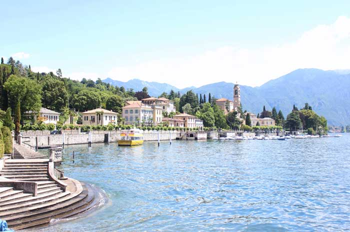 The Splendor Of Lake Como, Italy