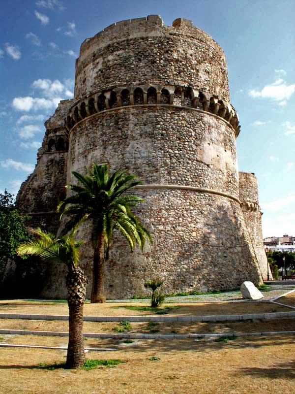 Castello Aragonese,  Reggio Calabria