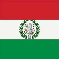 Flag of the Cispadane Republic