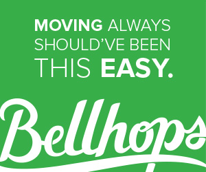 Bellhops is building the best moving experience. We handpick outstanding college students to provide efficient, affordable, and customizable moving and lifting services. Moving gets heavy. Allow us.