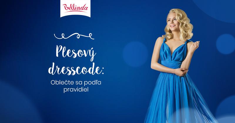 Plesový dresscode  Oblečte sa podľa pravidiel  3df90e4e808