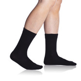 685_healthy_socks_black